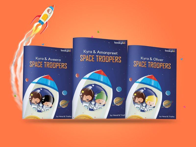 space troopers bookyboo